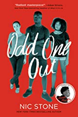 Odd One Out Kindle Edition