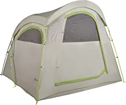 Kelty Camp Cabin Tent (6 Person), Grey