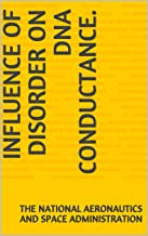 Influence of Disorder on DNA Conductance.