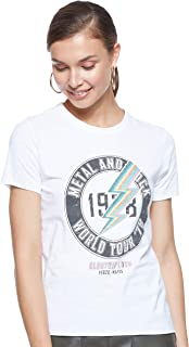 ONLY Women's Lucy Starred T-Shirts