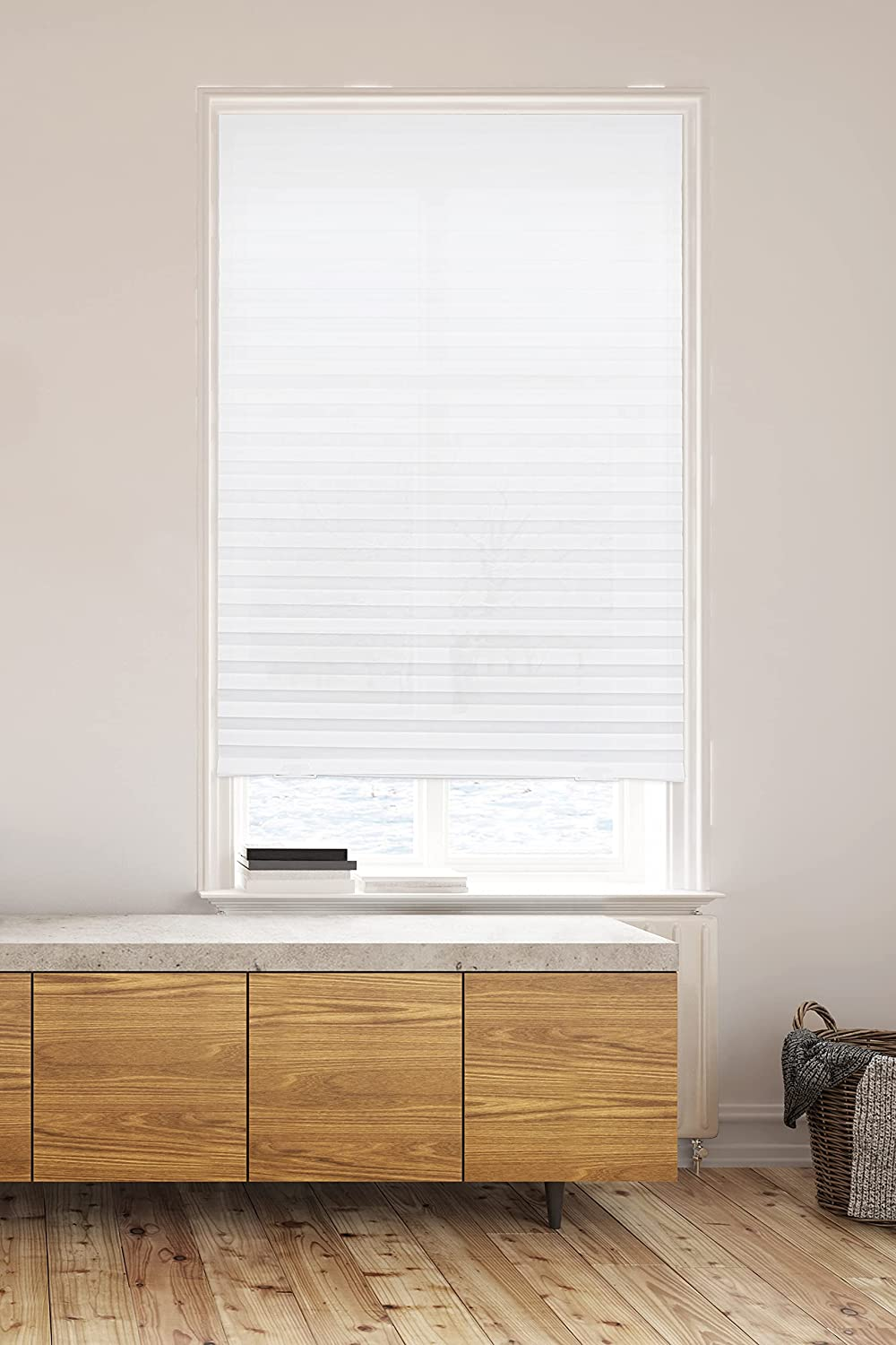 Lumi Max 52% OFF Cordless Temporary Shades with Paper EZ-Clips Light 40% OFF Cheap Sale Filter