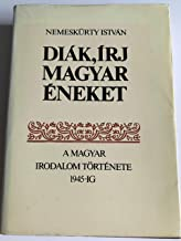 Diák, írj magyar éneket 2.