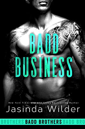 Badd Business (The Badd Brothers Book 10)