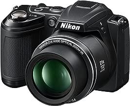 Best nikon coolpix l310 21x zoom Reviews