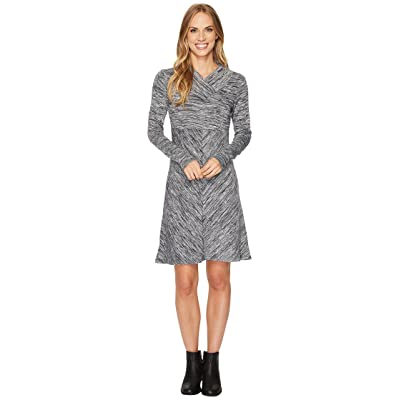 Aventura Clothing Scarlett Dress (Black) Women