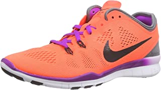 Nike Free 5.0 Tr Fit 5 Womens Running Trainers 704674 Sneakers Shoes