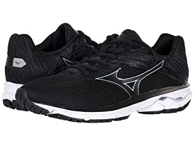 Mizuno Wave Rider 23 (Dark Shadow) Women