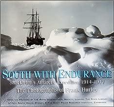 parka antarctic expedition