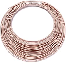 30m RG316 RF Coax Coaxial Cable Connector 50ohm M17/113 Shielded Pigtail 98ft - Repair Parts & Accessories Electrical Wire & Cable - 1X 30mmX20m Copper Foil Tape