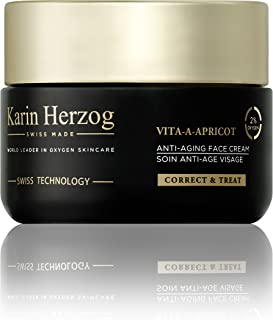 Karin Herzog Vita-A-Apricot Anti-Ageing Face Cream for Dry Skin 50 ml