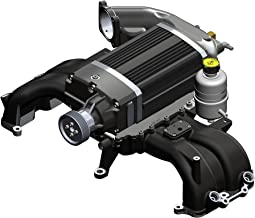 Sprintex 265A1005 Black Standard Supercharger system (Toyota FT86 Intercooled 335 SPS Performance Series - hardware only)
