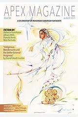 Apex Magazine Issue 99 Kindle Edition