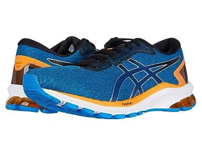 ASICS GT-1000 9 (Electric Blue/Black) Men