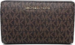 1349443d6aee Michael Kors Jet Set Travel Slim Bifold Wallet