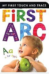 First ABC Board book