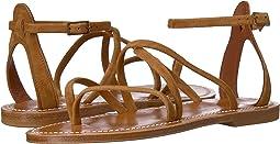 Epicure Velours Sandal