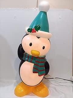 Best plastic blow mold penguin Reviews