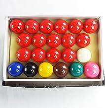 T & R Sports 2 1/40,6 cm Juego de bolas de billar