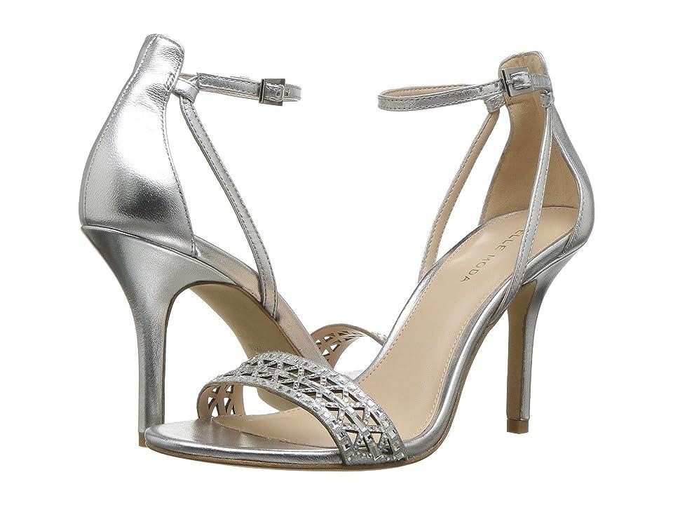 Pelle Moda Karmia (Silver) Women