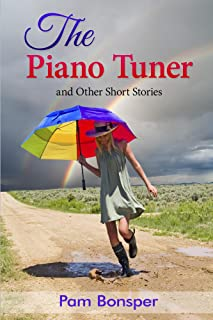 The Piano Tuner and Other Short Stories