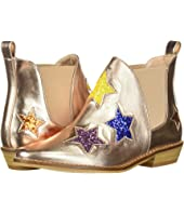 Stella McCartney Kids - Glitter Star Boots (Little Kid/Big Kid)