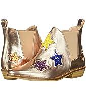 Stella McCartney Kids - Glitter Star Boots (Little Kid/Big Kid)