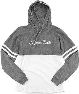 Kappa Delta Hoodie Long Sleeve Shirt