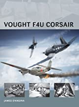 Vought F4U Corsair (Air Vanguard Book 17)