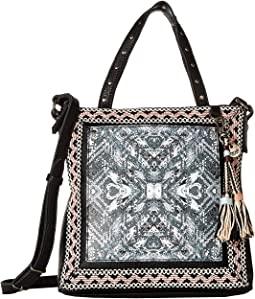 Kendall Crossbody Satchel by The Sak Collective