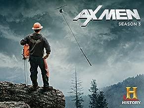 Ax Men Season 3