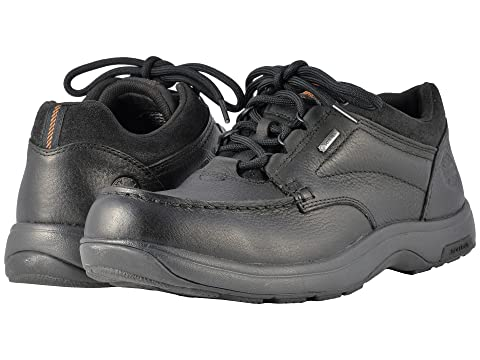 076452936a28f0 Dunham Exeter Low Gore-Tex® Waterproof at Zappos.com