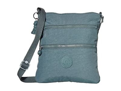Kipling Keiko Crossbody (Light Aloe) Cross Body Handbags