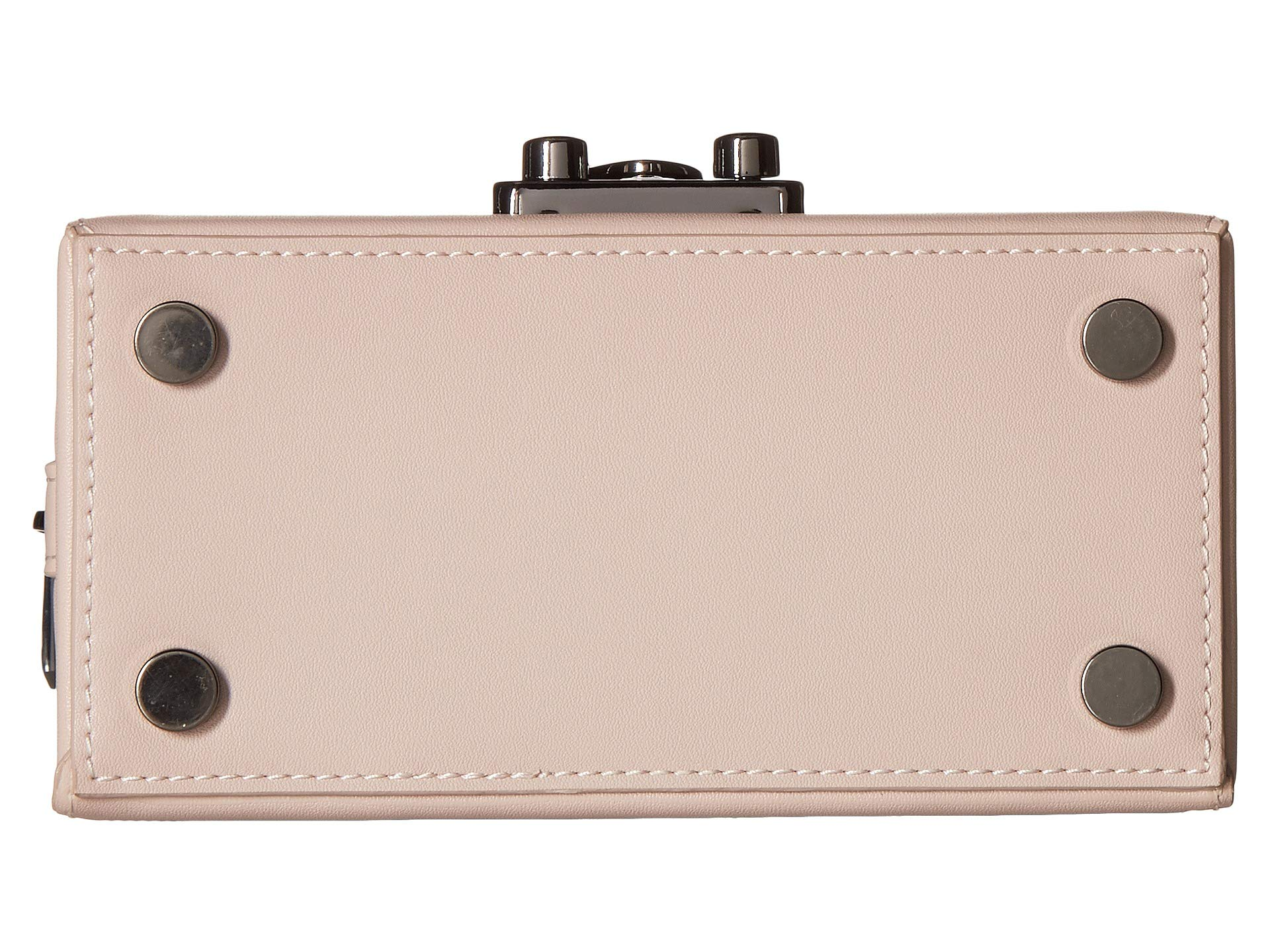 Pink Edelman Satchel Bedford Sam Mini qwPYpcv