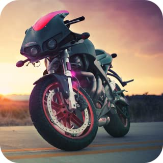 Game:bike driving simulator 2019