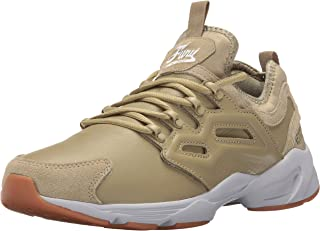 Reebok Men's Fury Adapt W Fashion Sneaker