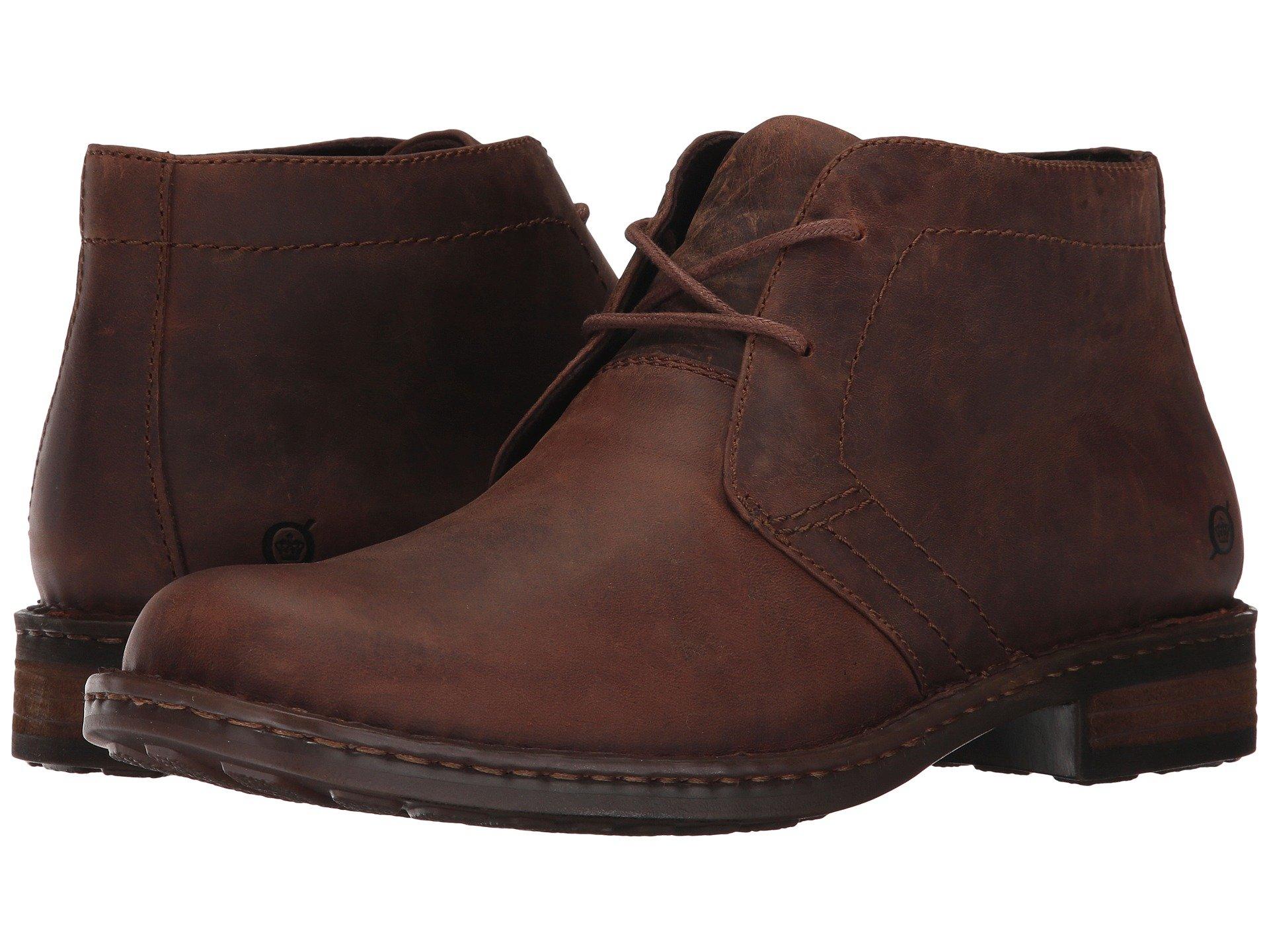 b09f9b93013c Men s Born Boots + FREE SHIPPING