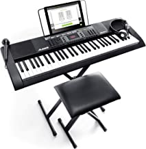 Alesis Melody 61 MKII - 61 Key Music Keyboard / Digital Pian