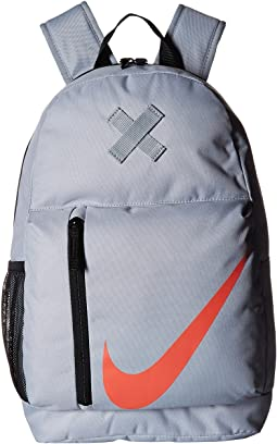 Nike Kids Elemental Backpack (Little Kids/Big Kids)