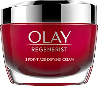 Olay Regenerist Crema hidratante de día Crema facial con niacinamida y péptidos 50 ml