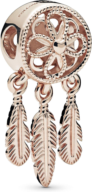 Pandora Jewelry Spiritual Dreamcatcher Pandora Rose Charm
