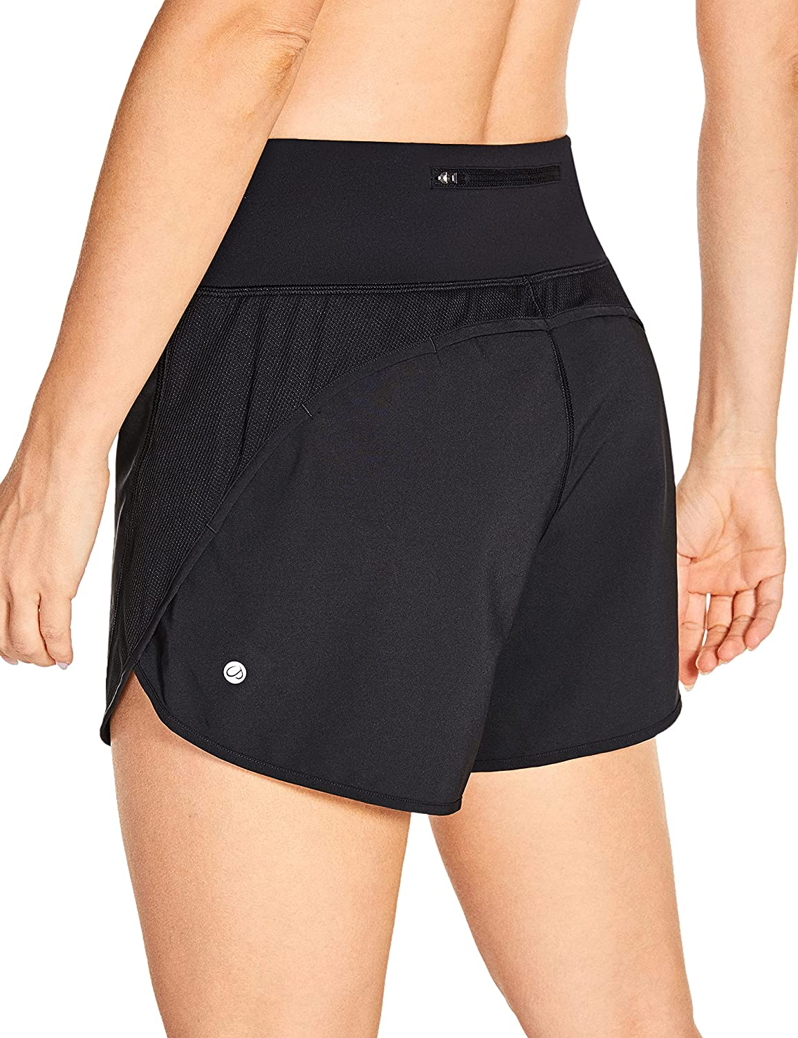 CRZ YOGA Oklahoma City Mall Women's Max 40% OFF Lightweight Quick-Dry Sports W Athletic Running