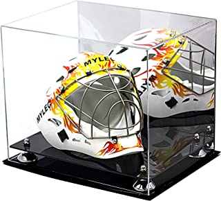 Best hockey mask display case Reviews