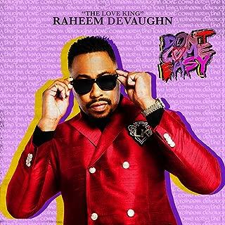 Best don t come easy raheem Reviews