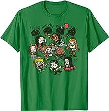 Shirt.Woot: Let's Catch Fireflies T-Shirt