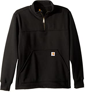 Men's Rain Defender Paxton Heavyweight Quarter Zip...