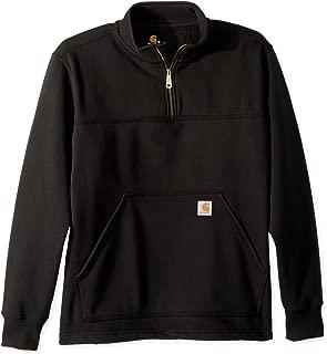 Best heavy weight 1 4 zip sweatshirt Reviews