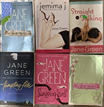 Jane Green Fiction Collection 6 Book Set