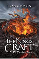 The King's Craft (The Petralist Book 6) Kindle Edition