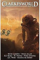 Clarkesworld Magazine Issue 146 Kindle Edition