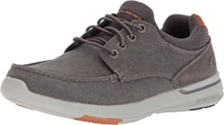skechers relaxed fit: elent - mosen
